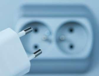 Vývoz elektřiny z Česka se prudce propadl