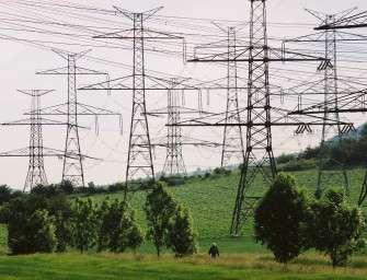 Na konci 30. let přijde energetický kolaps