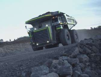 Těžba uhlí v USA meziročně roste