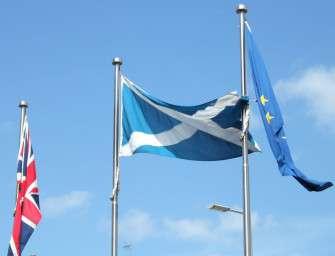 Skotové nemohou Železné lady přijít na jméno