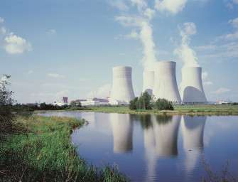 Lze čelit výpadkům jaderných elektráren?
