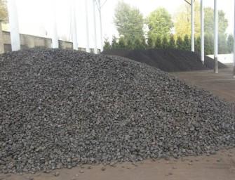 Zájemci čekají, ale uhlí není
