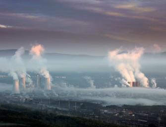 Unipetrol má uhlí z ČSA do konce roku 2021