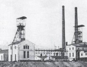 Pozapomenuté důlní neštěstí na Dole Kolumbus