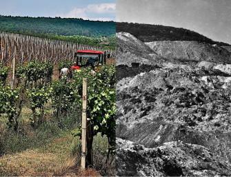 Místo uhlí vinohrady