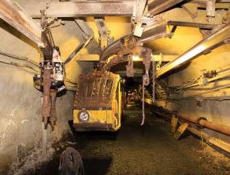 Poslední hlubinný hnědouhelný důl v ČR končí