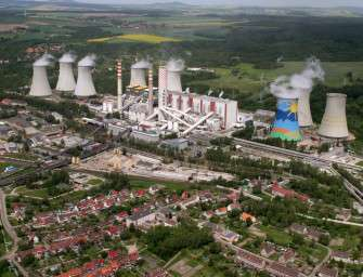 Polská PGE rozjela miliardové investice