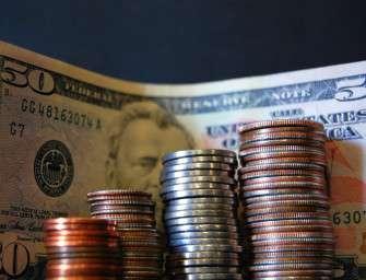 Těžaři plní státní kasu miliardami