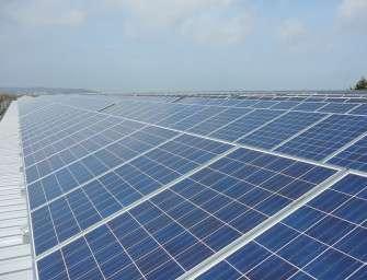 Zpomalí soláry rychlovlaky?