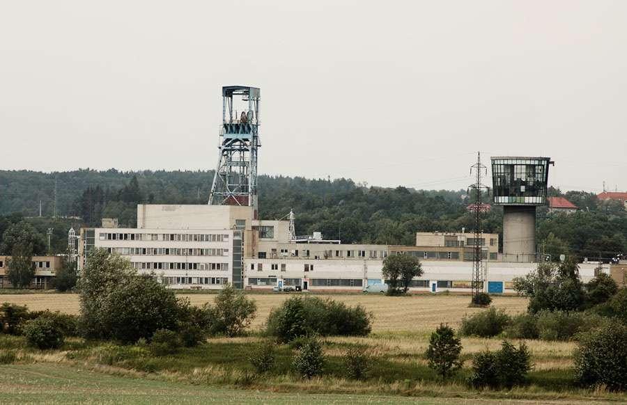 Důl Paskov. Foto OKD.