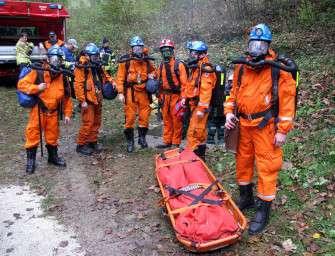 Vláda schválila vznik hlavní báňské záchranné stanice