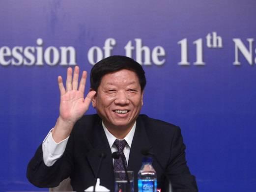 Ministr Yin Weimin. Foto: gov.cn
