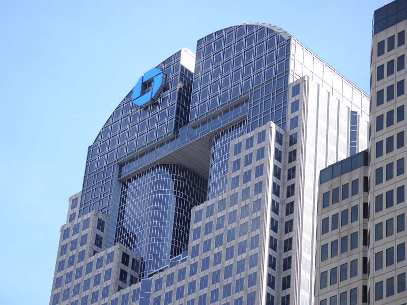 JPMorgan Chase Tower. Foto: wikipedia, Joe Mabel