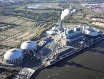 Koupí Křetínský další německou elektrárnu?
