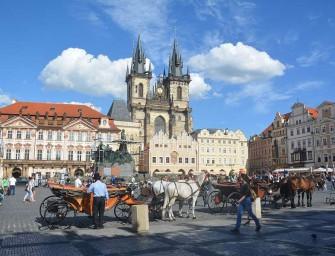 Praha omezí topení uhlím