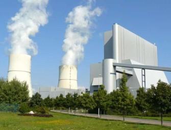 Němci chtějí chránit klima, ale bez uhlí se neobejdou