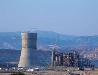 Jak mizely miliardy v turecké elektrárně