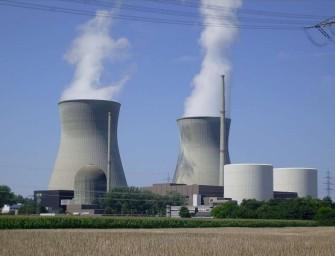 V jaderné elektrárně našli virus