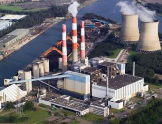 Belgie zavřela poslední uhelnou elektrárnu