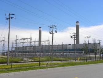 Z kanadské uhelné elektrárny bude solární