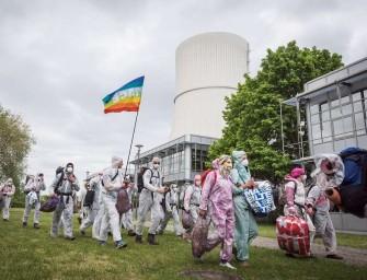 Aktivisté chtějí stopnout Křetínského nákup