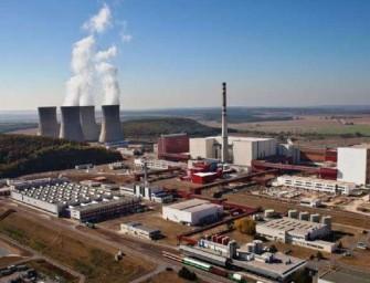 Slovenské elektrárne vyrobily méně elektřiny