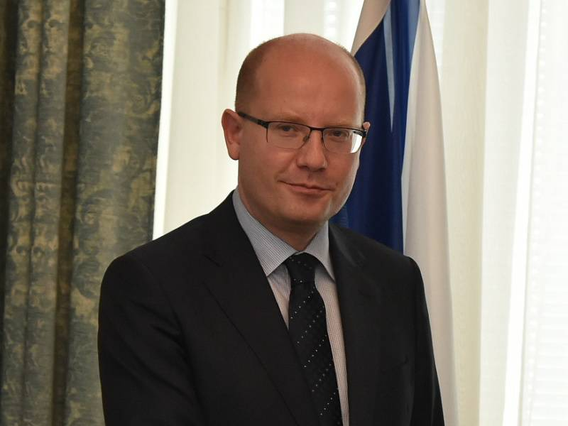 Foto: vlada.cz