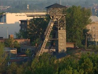 Počátky těžby uhlí v Ostravě