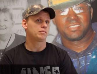 VIDEO: politik nechal promluvit horníky