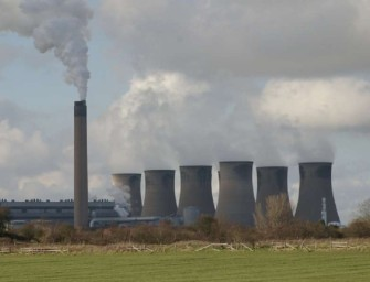 Britové řeší odstavení uhelných elektráren