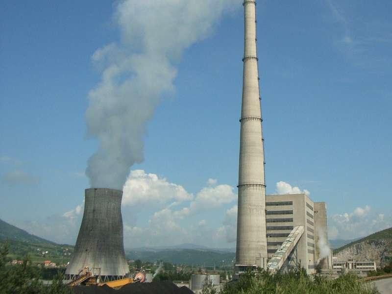 Projekt na výstavbu elektrárny za 9,5 miliardy korun podepsala koncem září Škoda Praha ze skupiny ČEZ. Foto: wikipedia.org Mazbln