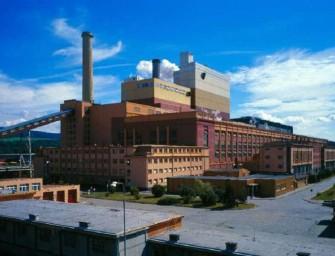 Zisk Sokolovské uhelné snižují povolenky