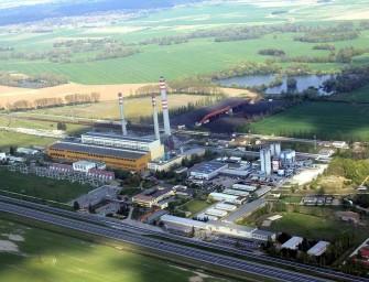 Elektrárna Opatovice má výjimku na vodu