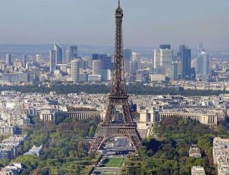 Zima způsobila Francii energetický problém