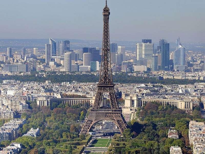Zavedení uhlíkové daně by ohrozilo až 5 tisíc pracovních míst. Foto: wikipedia.org Wladyslaw