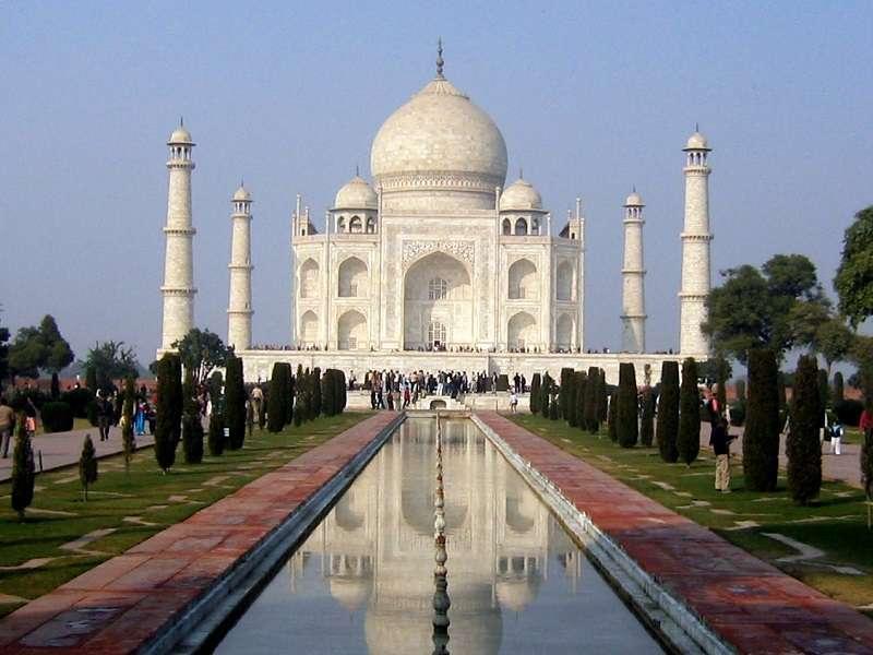 Indie se potýká s nelegální těžbou surovin. Foto: wikipedia.org jankit