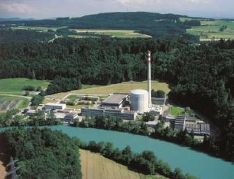 Švýcaři budou hlasovat o konci jaderných elektráren