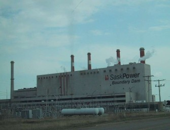 Kanada chce urychlit odchod od uhlí