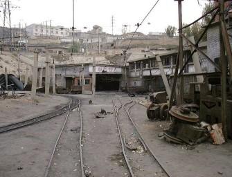 Nejtragičtější důlní neštěstí v dějinách