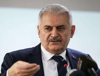 Projekt turecké elektrárny by měl pokračovat