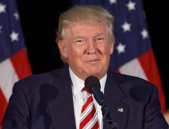 Trump dnes rozhodne o osudu Pařížské dohody
