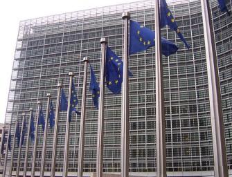 Evropská unie je vůči uhlí pokrytecká