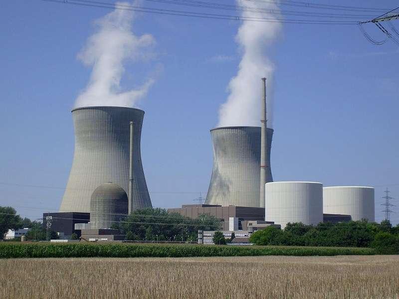 Německou prioritou je nyní vyřazení jaderných elektráren do roku 2022