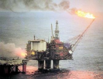 Norský ropný fond pokračuje v boji proti uhlí