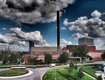 Teplárny investovaly do snížení emisí miliardu
