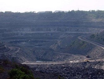 Uhelní giganti: 3. Indie