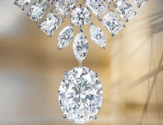 Nové diamantové doly budou stačit jen do roku 2019