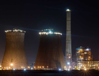 V Indii dělají z CO2 kypřící prášek