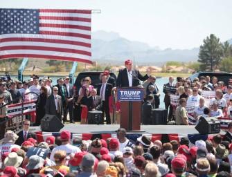 Trump chce osekat sociální pomoc horníkům