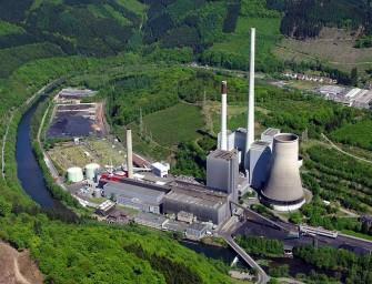 Německé černouhelné elektrárny opět vydělávají